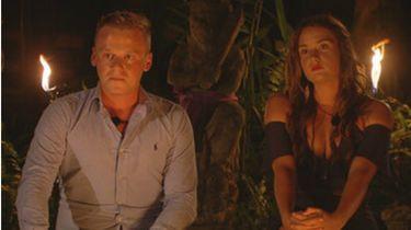 Kevin en Megan