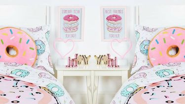 donut home collectie Primark