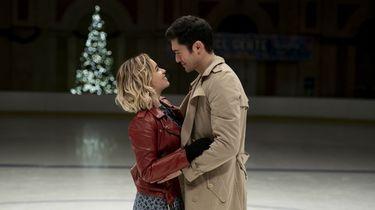 Last Christmas kerstfilm review