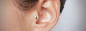oorpiercings