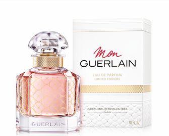Mon Guerlain is één van de nieuwe parfums voor de lente