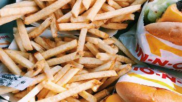snacks snackbar gezondst gefrituurd
