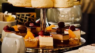 high tea adressen nederland