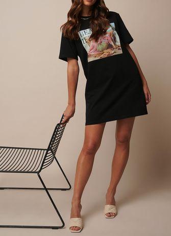 T shirt dress NA-KD