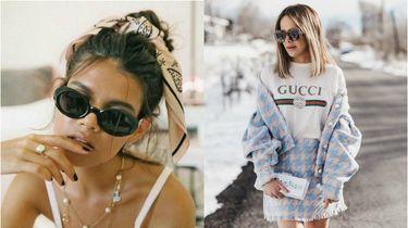 modetrends zomer 2018