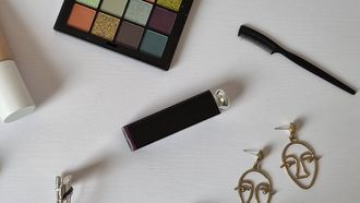 Samsung make-up tutorial