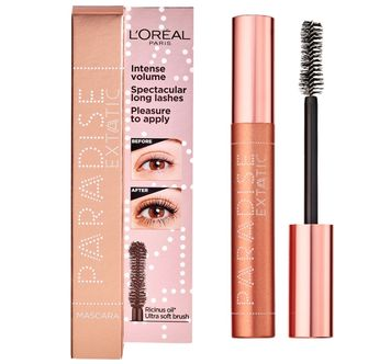 l'oreal paradise mascara black friday