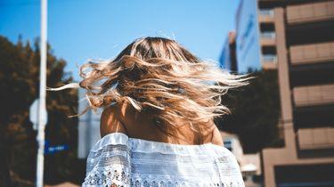 haarkleuren zomer