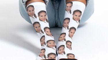 sokken kopen gezicht