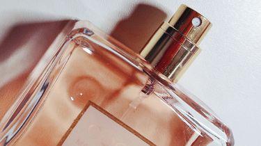 parfums die celebs dragen