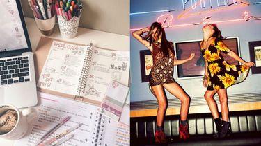 studeren in clubs