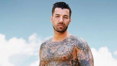 Sander Ex On The Beach entree