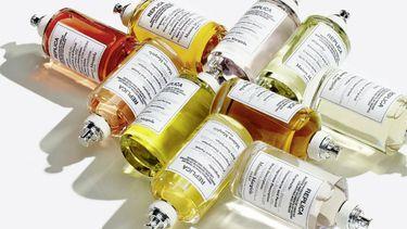 nieuwe parfums voor de lente
