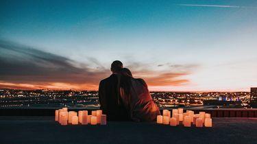 koppel relatie affectie