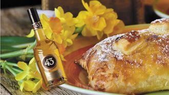licor 43 appelflappen recept