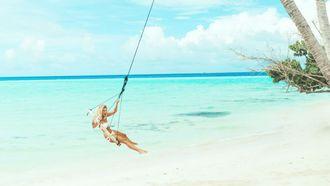 Bucketlist! Deze lichtgevende zee bij de Malediven is het meest magische plekje op aarde