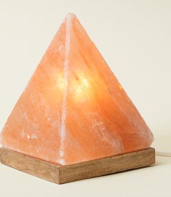 pyramide sfeerlamp