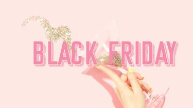 black friday (make-up)