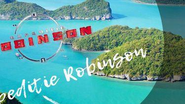 Expeditie Robinson 2018 kandidaten