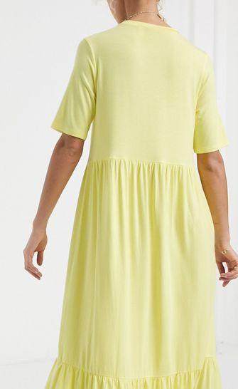 T-shirt jurk ASOS DESIGN