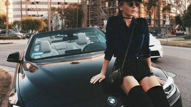 tweedehands BMW Lidl