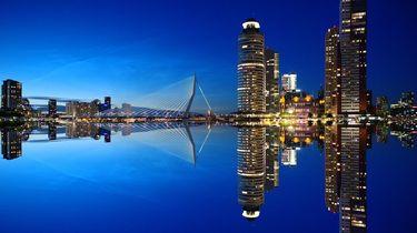 Airbnb accommodaties Rotterdam voor Songfestival
