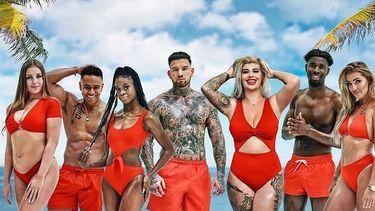 dit seizoen van Ex On The Beach: Double Dutch belooft een en al seks