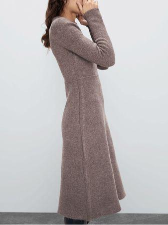 sweater dresses winter