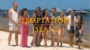 temptation island vips aflevering 2 gemist