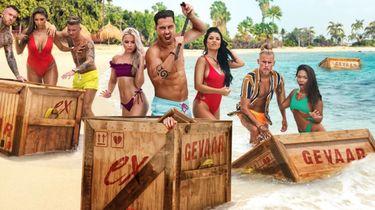Ex On The Beach Double Dutch vragenlijst