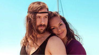 Ruud en Rowena uit elkaar relatie