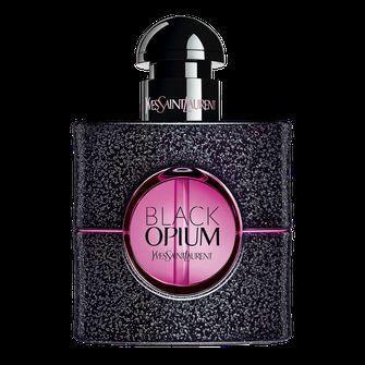 parfum yves saint laurent black opium neon