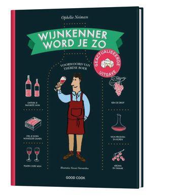 cadeaus voor wijnliefhebbers