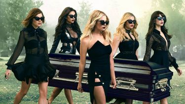 Pretty Little Liars spin off