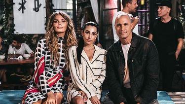 Opgeven Hollands Next Top Model