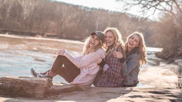 ingrediënten goede vriendschap beste vriendinnen
