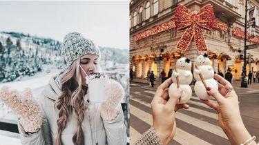 kerstborrel Amsterdam