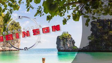 Expeditie Robinson 2018