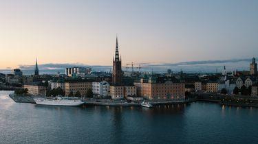 stedentrip Stockholm hotspots