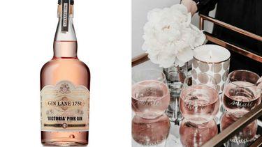rose gin aldi