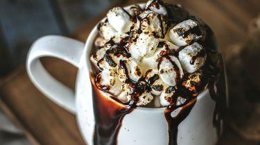 alcohol chocolademelk