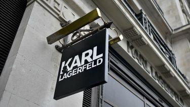 L'Oréal Paris werkt samen met Karl Lagerfeld
