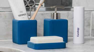 tandenborstel badkamer