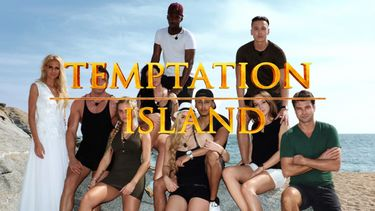 temptation island trailer