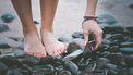 droge huid op je voeten