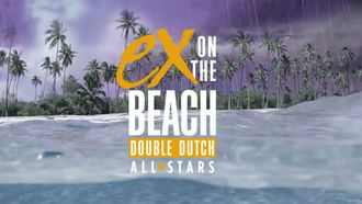 ex on the beach all stars aflevering 8