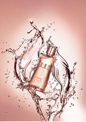 dance with repetto is een van de nieuwe parfums voor de lente
