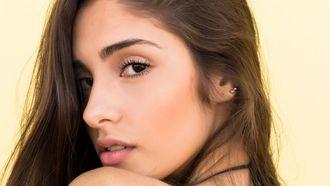 ondertoon make-up (vette huid)