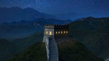 airbnb chinese muur