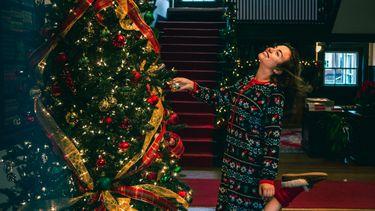 sterrenbeeld kerst liefhebbers